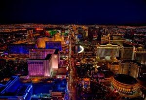 Flüge Las Vegas Frankfurt